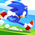 Sonic Runners Adventur‪e